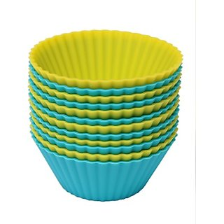 Curie 1 - Cup Mould (Pack of 12)