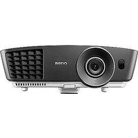 BenQ W750 FULL HD Home Theater 3D DLP Projector (1280 X 800)