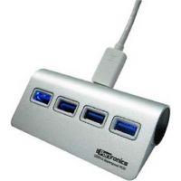 Portronics 4 Port USB 3.0 Hub POR 465