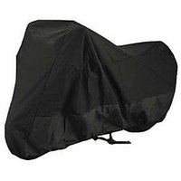 Autoplus Bike Cover Black For Pulser 150