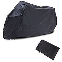 Autoplus Bike Cover For Discover