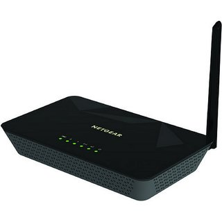 Netgear D500 Wireless DSL- N150 Router With ADSL Modem