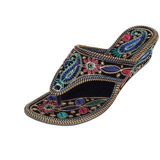 Forever Footwear Ethnic FSB 309