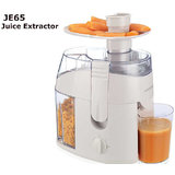 Black and Decker Electric Fruit Extractor Juicer JE65 Home Mixer Kitchen Blender