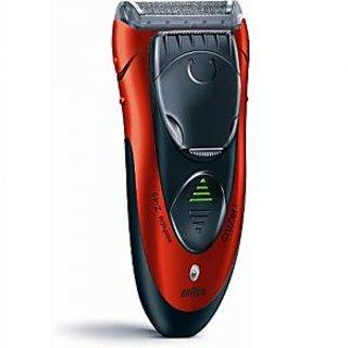 Mahna Braun Cruzer 2 2 In 1 Shaver, Trimmer Styler,Shaver Machine