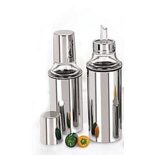 Maru nozzle oil dispenser 1000ml