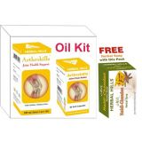 Herbal Joint Pain Reliever Kit Jc413 Herbal Soap Free