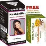 Hebal Medicines For Hair Care Ks411 Herbal Soap Free