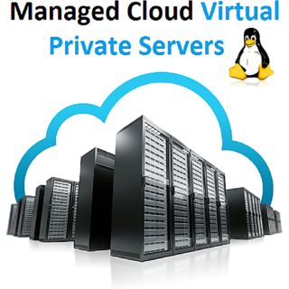 Managed Cloud VPS Plan