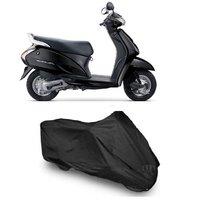 Honda Activa Bike Cover ( Black)