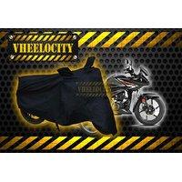 Bull Rider Hero Motocorp Ignitor Bike Cover