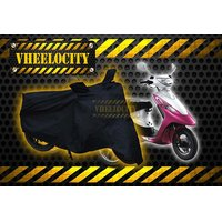 Bull Rider Tvs Scooty Streak Scooter Cover