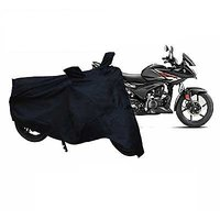 Hero Ignitor Bike Body Cover Black Color