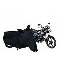 Hero Splendor Nxg Bike Body Cover Black Color