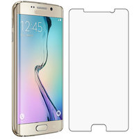 Tempered Glass For Samsung Galaxy S6 Edge
