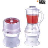 Black and Decker Electric Blender Chopper FX 350B Home Kitchen Juicer Mixer