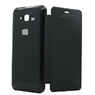 New Micromax Flip Cover For A67  Black available at ShopClues for Rs.150