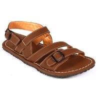 Guardian Tan Daily Wear Sandals