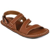 Guardian Tan Daily Wear Sandals - 86807680