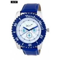 DCH WT 1222 Mist Collection Analog Watch For Men With 12 Months Warranty