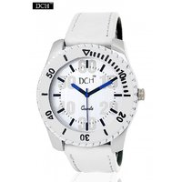 DCH WT 1223 Mist Collection Analog Watch For Men With 12 Months Warranty