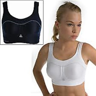 SPORTS BRA ( 3 Pc COMBO SET )