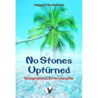 No Stones Upturned