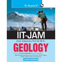 IIT-JAM M.Sc. GEOLOGY (Collection of Various Entrance Exams MCQs)
