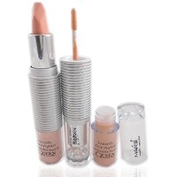 Mars 2 In 1 Foundation  Concealers Free Liner  Rubber Band