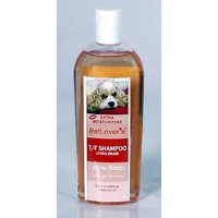 PL Tick And Flea Shampoo 200ml