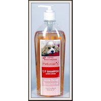 PL Tick And Flea Shampoo 500ml