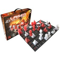 Khet 2.0 - The Laser Game  By Buxsa