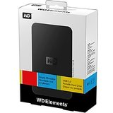"Western Digital 1TB Portable 2.5"" Hard Drive"