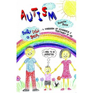 AUTISM - A HANDBOOK OF DIAGNOSIS  TREATMENT OF ASD