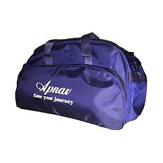 Apnav Blue Travelling Bag