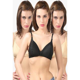 Women'S Bra Combo (E1526BSS)
