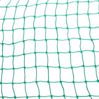 Dja Anti Bird Net Premium Quality 10ft by 10ft Green Colour