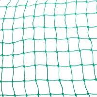 Dja Anti Bird Net Premium Quality 15ft by 10ft Green Colour