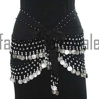 Belly Dance Black Belt