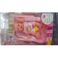 baby in chair non toxic toy