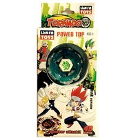 4D System Beyblade Power Top (Multicolor)