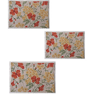 JARS Collections Set of 3 Designer Table Mats