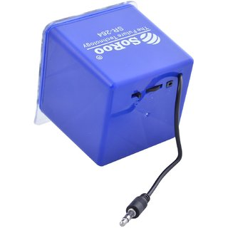 Portable-Speaker-For-Laptop-Tablet-And-Mobile-Blue