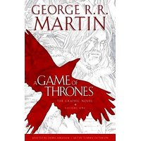 A Game of Thrones The Graphic Novel Volume One (Hardcover)