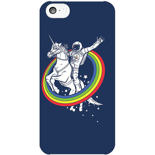 The Fappy Store Epic-Combo-#23 Printed Back Cover Case for iphone 5c