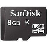 Loose Sandisk 8Gb Memroy Card Combo Of 3 Pcs