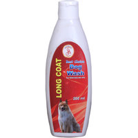 Long Coat Dog Wash 200 Ml