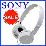 SONY MDR-ZX100A LIMITED EDITION OEM White or Black Headphones