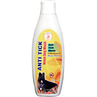 Anti Tick (Neem Dog Wash) 200 Ml
