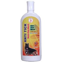 Anti Tick (Neem Dog Wash) 500 Ml